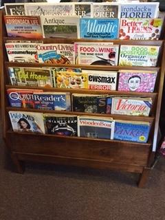 bnml magazines